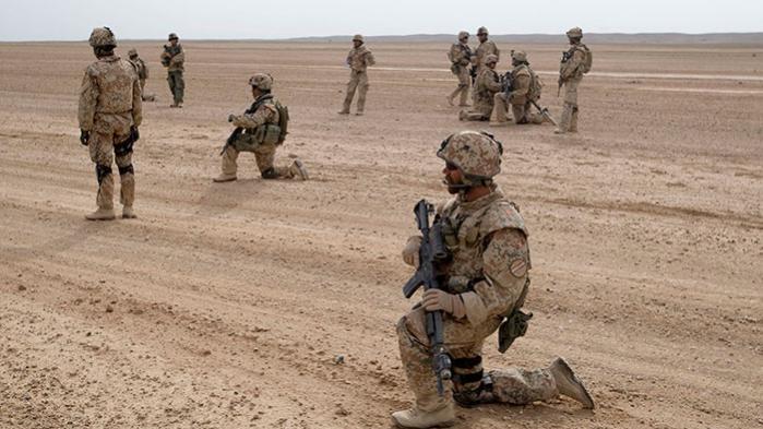 Nej, siger en officer, der selv var seks år i Helmand. Vi ved det ikke endnu, siger en militæranalytiker