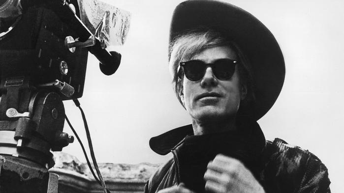 'Filmene er bedre, når man taler om dem, end når man ser dem,' har Andy Warhol sagt om sin egen produktion.