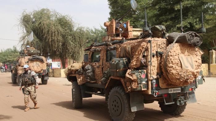 Den franske kampindsats i Mali og efterfølgende indsættelse af en fredsbevarende FN-styrke var måske en generalprøve på fremtidige vestlige interventioner i Mellemøsten.