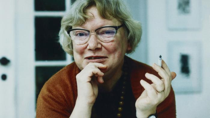 Inger Christensen formåede i sine digtsamlinger at sige noget om krige og atombomber, feminisme, kapitalisme, psykiatrivæsnet med videre.