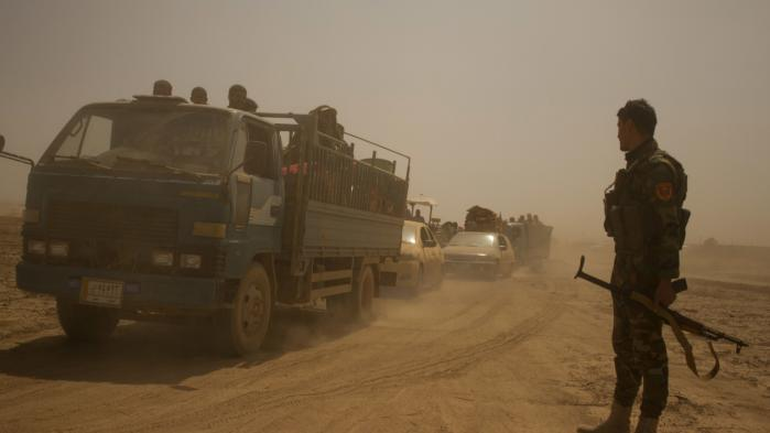 Spørgsmålet er, om der bliver fred i Irak, hvis det lykkes den irakiske hær at fordrive Islamisk Stat fra dens højborg, Mosul.