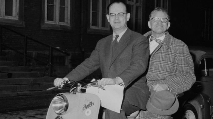 Viggo Kampmanns mest betydningsfulde politiske indsats som velfærdsarkitekt var som embedsmand og finansminister, hvorimod han hverken politisk eller psykisk slog til i rollen som statsminister. Det fremgår af nyt velresearchet og autentisk portræt af den tidligere statsminister