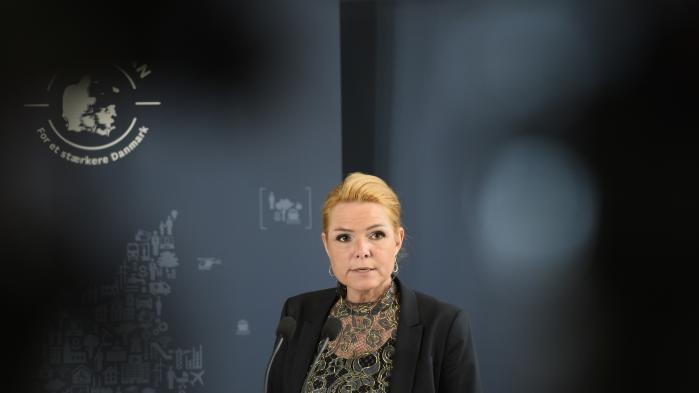 Inger Støjberg får ikke megen støtte i høringssvar til ministerens forslag om at ændre sammensætningen af Flygtningenævnet.