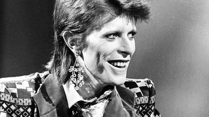 I perioden 1974-1976 transformerede David Bowie sig over tre studie-lp'er og et enkelt live-album som få andre kunstnere før eller siden. Et imposant bokssæt på 12 cd'er støvsuger de tre år for alt, den kan trække