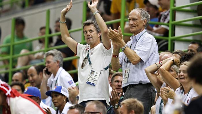 Statsministeriets følgegruppen mødtes ikke i forbindelse med kronprins Frederiks omdiskuterede stemmeafgivning kort før starten på OL.