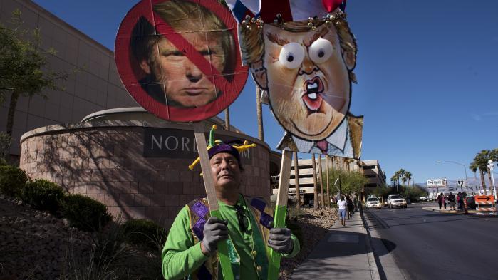 Protesterne mod Donald Trump har mindet os om, at USA's tyndere velfærdsstat generelt har været bedre til at integrere sine indvandrere end de europæiske lande.