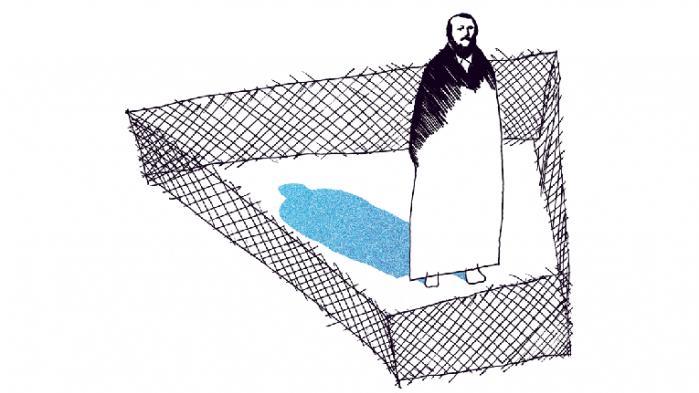 Fjodor Dostojevskijs 'Det døde hus', nu i ny dansk oversættelse, er et hovedværk i både russisk og europæisk litteratur. Her er grundene til, at du skal læse romanen