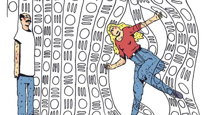 Årets bedste danske romaner handler om mennesker, der forsøger at bryde ud af de konstruktioner og mønstre, som andre, men ofte også de selv, har lukket dem inde i. Erik Skyum-Nielsen ser tilbage på romanåret 2016