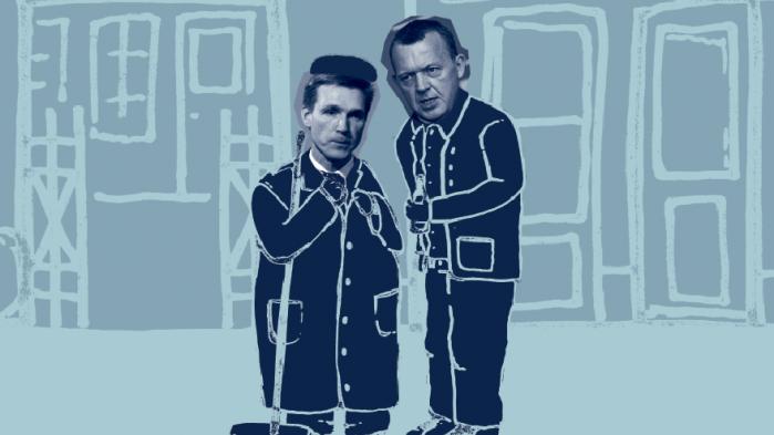 Som en vederlagsfri service bringer Information her en guide til, hvordan politikerne på Christiansborg kan bruge den folkekære tv-serie til at tegne polemiske karikaturer af hinanden