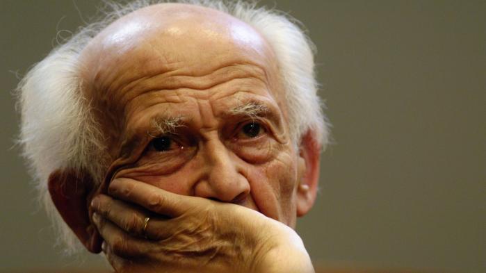 Den banebrydende polske sociolog døde mandag og blev 91 år gammel.