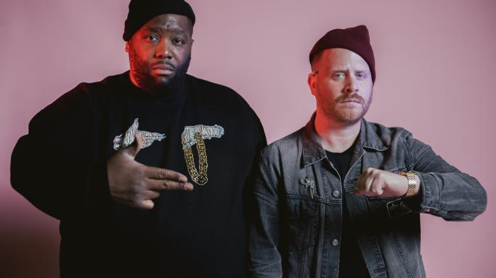 Run the Jewels, der består af rapperne Killer Mike og El-P, holder på Run the Jewels 3 håbet forrest og starter pladen med sætningen »I hope (I hope)/ I hope with the highest of hopes«.