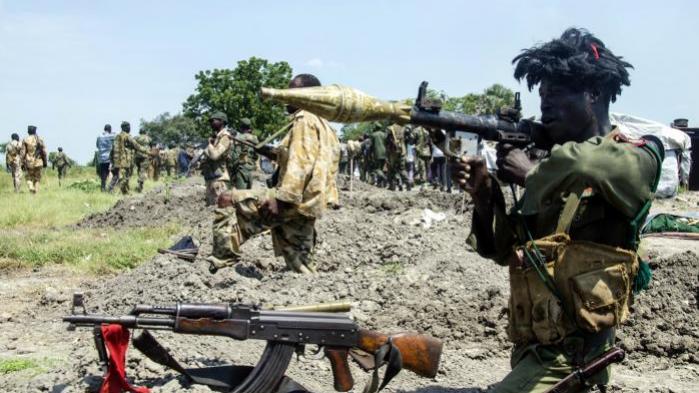 FN har advaret mod folkedrab i Sydsudan. Alligevel er der ingen udsigt til, at en af de mest blodige konflikter i 2016 finder en løsning snart. De store magter fravælger i stigende grad at engagere sig i konflikter, der ikke er centrale for deres egne interesser