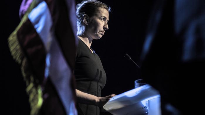 Socialdemokraterne er slået ind på en markant ny kurs siden valgnederlaget og formandsskiftet i 2015. I dag stemmer Mette Frederiksen og partifæller oftere sammen med blå blok end med rød blok.