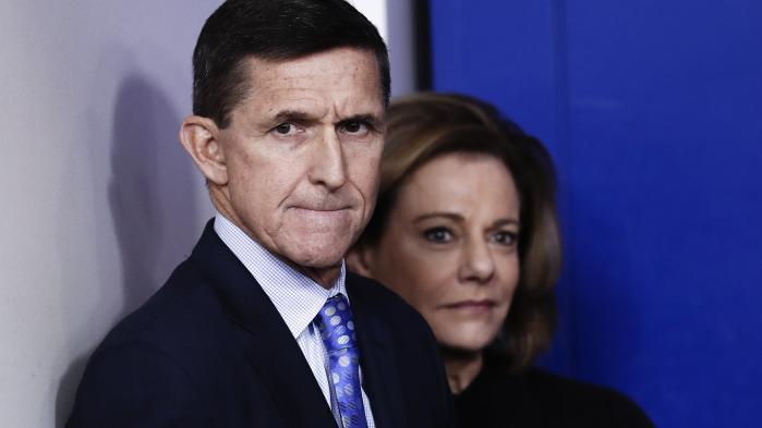 Tumulten omkring blandt andet Dondald Trumps nu forhenværende sikkerhedsrådgiver, Michael Flynn, skaber bekymring mange steder – også i det amerikanske militær. Foto: Carolyn Kaster/AP