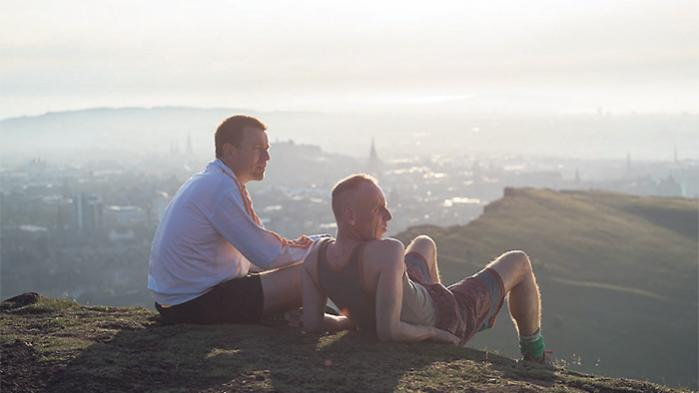 Drengene er tilbage i Edinburgh i Danny Boyles 'T2 Trainspotting'