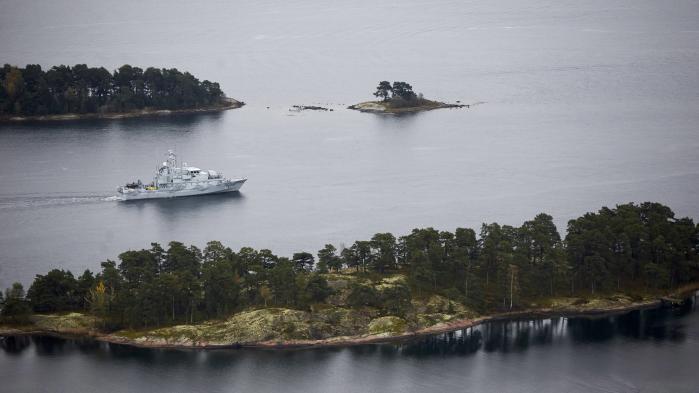 Det svenske Fortifikationsverket, som er ansvarlig for forsvarets ejendomme og anlæg, er klar til at bede den svenske regering om at ekspropriere ubådshavnen på Gotland, hvis det bliver nødvendigt for at holde området på svenske hænder.