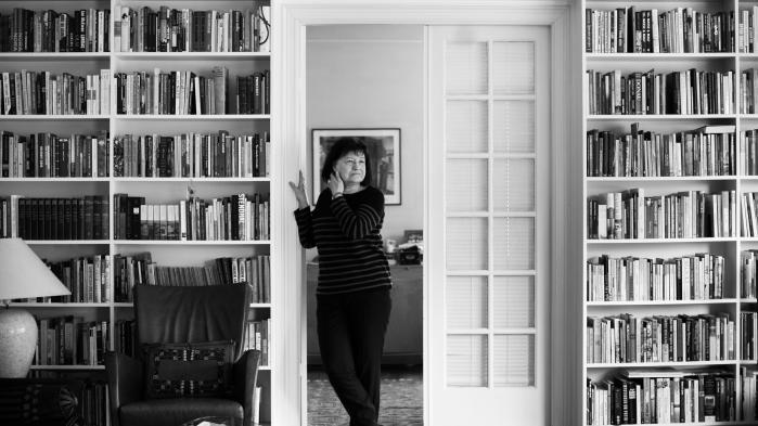 Kirsten Thorup har i flere af sine værker forfulgt princippet om, at vi alle har et interessant liv, når det bliver fortalt til andre.
