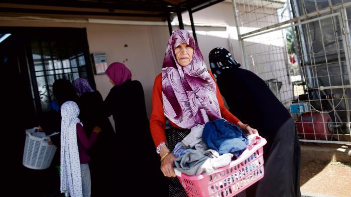 EU kan risikere, at en optrapning af konflikten med Tyrkiet vil medføre, at Tyrkiet bryder med flygtningeaftalen, i stedet for at holde migranter hen i flygtningelejre.