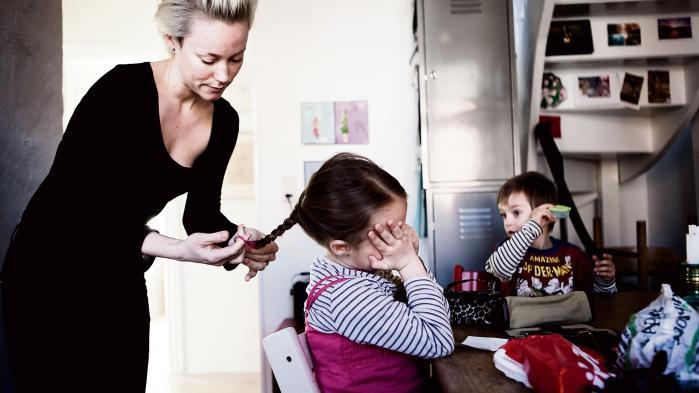 Ideen om, at barndommen er en epoke i børns liv, som har en egenværdi, er forsvundet.