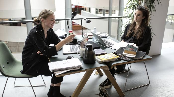 De danske uddannelsesinstitutioner er blevet en pølsefabrik, siger man.Efter to års arbejde i Uddannelses- og forskningsministeriet kom regeringen i dag med et bud på, hvordan et nyt bevillingssystem for de videregående uddannelser kan se ud.