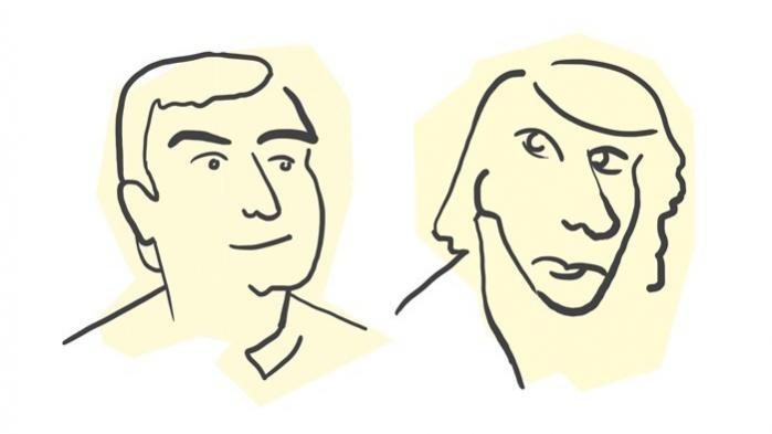 Information kårer Frankrigs ti vigtigste intellektuelle. Vi er nået til finalen