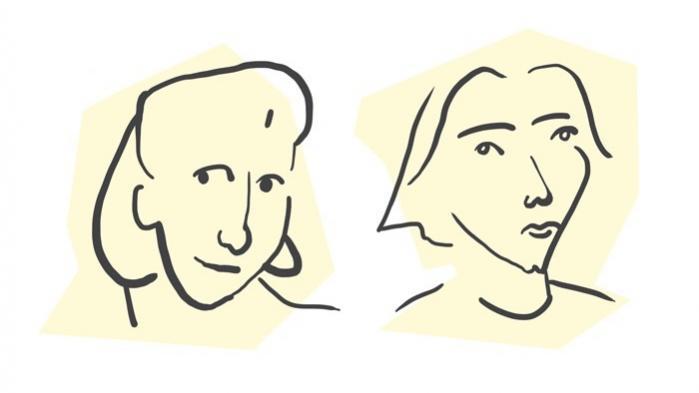 Hvem er Frankrigs største intellektuelle i dag? Følg Informations nedtælling