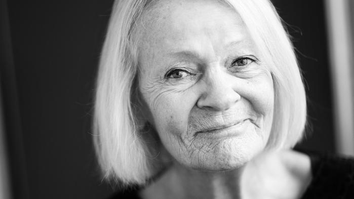 Journalist, forfatter og Rusland-kender Vibeke Sperling er død. Hun blev 72 år.