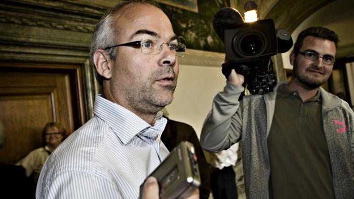 Socialborgmester i København, Jesper Christensen (S), siger, at fejlene i sager om anbragte børn primært skyldes, at 'ledere og socialrådgivere har øjnene på børnene, men ikke nok på juraen'.