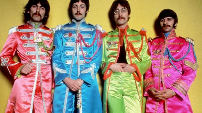 Torsdag den 1. juni 1967 udsendte Liverpool-kvartetten The Beatles lp'en 'Sgt. Pepper's Lonely Hearts Club Band' og indvarslede dermed 'Summer of Love'. Vi kigger på byen Liverpool, året 1967 og ikke mindst The Beatles' stilskabende lp-plade