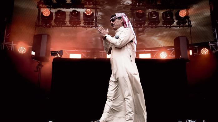 Den syriske bryllupssanger Omar Souleyman blev for ti år siden spottet af pladeselskabet Sublime Frequencies og fik sin musik ud til vestlige hipstere fra Brooklyn til Nørrebro.