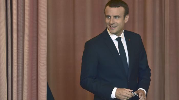Emmanuel Macron og hans unge parti, La République En Marche, sikrede sig som ventet et flertal ved søndagens parlamentsvalg. Det baner vej for reformer