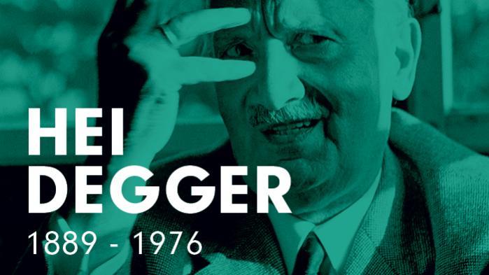Martin Heidegger er belastet af antisemitiske passager i sine notesbøger og sin fortid som nazist, men han er stadig det tyvende århundres måske mest indflydelsesrige tænker