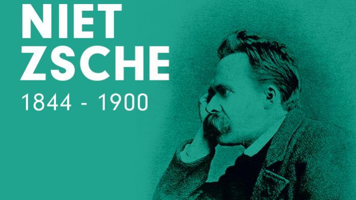Friedrich Nietzsche afdækker, hvordan demokratiske og oplyste mennesker fremtræder som sejrende slaver i verdenshistorien