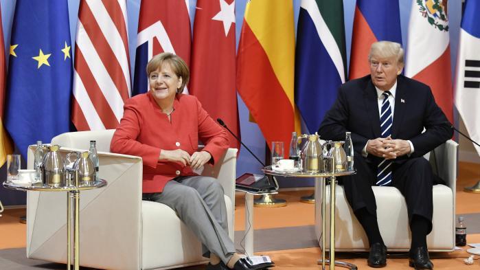 Merkel vandt slaget om at isolere USA i klimapolitikken og sikre fortsat støtte fra de øvrige G20-ledere til Paris-aftalen. Men klimaet bliver ikke reddet på én dag eller med ét topmøde