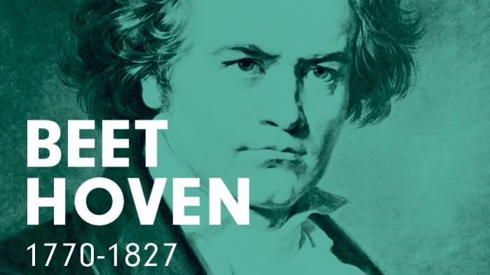 Beethoven ville friheden i livet og omvæltningen i musikken. Han er den lidende enspænder og uforfærdede helt, der musikalsk slår ind på helt ny vej