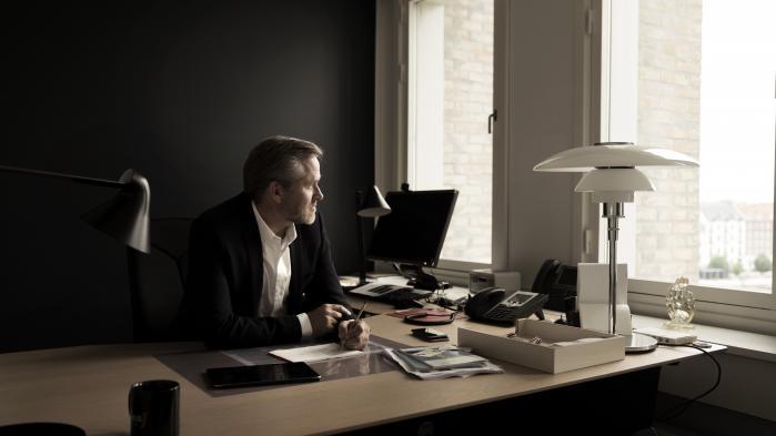 Anders Samuelsen mener, at danskerne skal stå skulder ved skulder med amerikanerne. Også selv om præsidenten i dag hedder Trump.