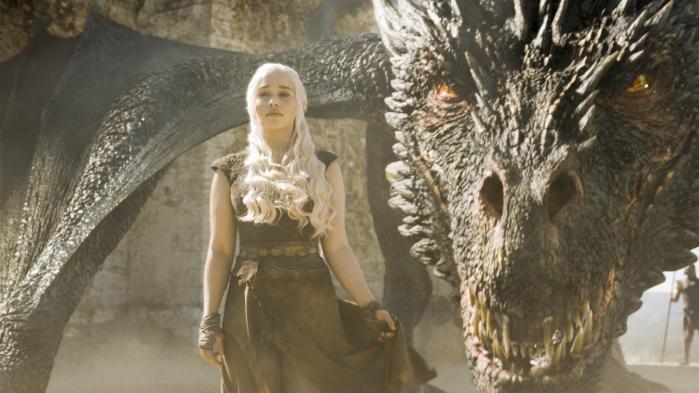 Overalt er der lige nu filmiske fortællinger om forholdet mellem kvinder og magt, fra 'The Handmaid's Tale' til 'Game of Thrones'. Om det nu skal ses som et udtryk for feminisme eller misogyni, er slet ikke pointen