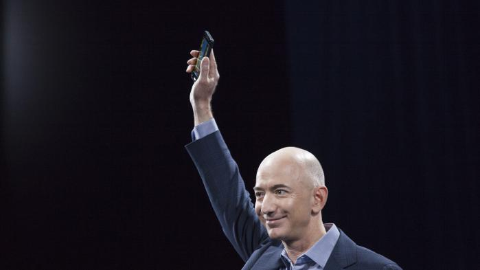 Amazon.com-grundlægger Jeff Bezos købte i 2013 avisen The Washington Post. Siden da – og ikke mindst efter Trump er kommet til magten – har avisens digitale forretning og publicistiske ambitionsniveau set lovende ud