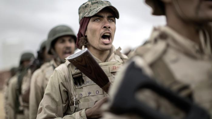 Furat-brigaden er trænet af danske jægersoldater og er i aktion mod Islamisk Stat i Irak. Brigaden består af cirka 500 stammekrigere fra den irakiske grænseby Al-Quaim.