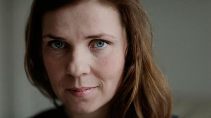 Marie Dehn kan ikke huske alt, hvad der skete. Men hun kan stadig huske smerten og lugten.