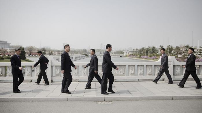 Informations fotograf Sigrid Nygaard er netop hjemvendt fra Nordkorea. Se hendes billeder fra det lukkede land her