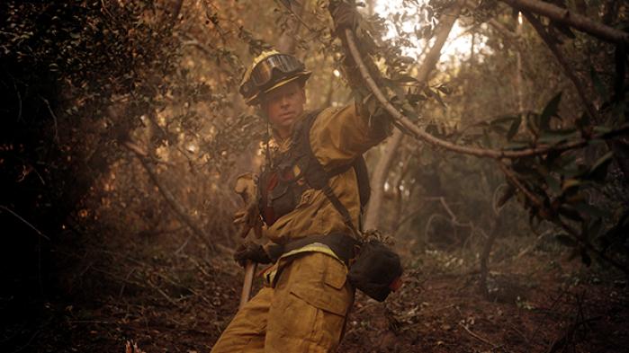 I dette øjeblik brænder ukontrollerede skovbrande verden over og intet tyder på, at det vil ændre sig inden for den nærmeste fremtid.