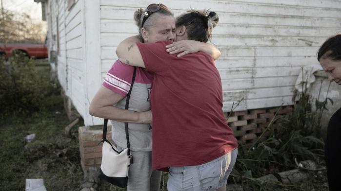 Den tropiske orkan Michael, som den seneste uge har hærget Florida, blev helt uventet en af de kraftigste og mest ødelæggende storme i amerikansk historie. Den slog ned i Floridas fattigste egn, hvor mange indbyggere kun har råd til 'mobile homes', der er livsfarlige at opholde sig i under en orkan. Information besøgte sidste weekend katastrofezonen