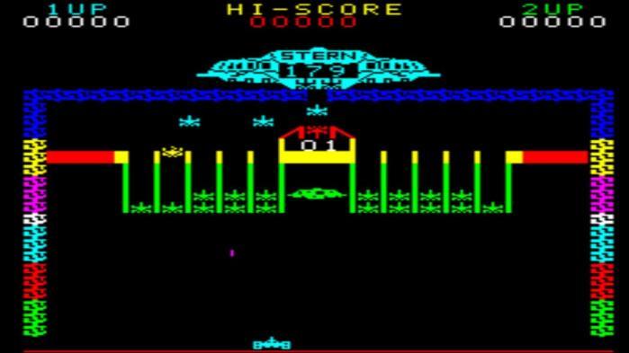 The Internet Archive er primært kendt for at lave back up af stort set hele internettet. Nu har de tilføjet 900 spil fra '70 til '90, for eksempel Pac Man og Astro Invader - og det er ganske gratis at genopfriske fordumsevner som spillehalens hurtigste taste-trykker.