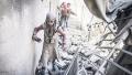 Vesten har set til, mens den syriske præsident Assad og Rusland har begået overlagte drab på civile, holdt byer under udsultende belejring og udført målrettede angreb på hospitaler. Vi greb aldrig ind, og nu har Assads styrker vundet slaget om Aleppo