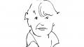 Vibeke Grønfeldt har det ikke godt med sociale sammenhænge og mødte derfor ikke op, da hun i går modtog Montanas Litteraturpris 2016. Her er, fra tastaturet, hendes tak for prisen