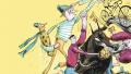 Fem værker, der udkom inden for få måneder, gjorde efteråret i 1967 til et fuldkommen skelsættende år i dansk børnelitteratur. Vi går på opdagelse i Ole Lund Kirkegaards 'Lille Virgil', Cecil Bødkers 'Silas og den sorte hoppe', Flemming Quist Møllers 'Cykelmyggen Egon', Benny Andersens 'Snøvsen' og Halfdan Rasmussens 'Halfdans ABC'
