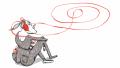 Jørgen Steen Nielsen og Rasmus Svaneborg om energipolitikken frem mod 2030, Rune Lykkeberg om nationalisme og globalisme i Europa, Sebastian Abrahamsen om Tibetkommissionens 2.000 sider lange beretning, og Niels Ivar Larsen om Doonesburys sidste dage i Information