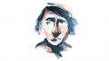 Michel Houellebecqs syvende spektakulære roman er fuld af antidepressiver, onani, samtidsdiagnose, menneskehad og dannelse – og længsel efter lykke