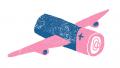 Ifølge flyselskaberne vil de første hybridfly begynde at udfordre de traditionelle passagerfly inden for få år. En lektor mener dog, at vi skal vente mindst et par årtier på rene batteridrevne elfly